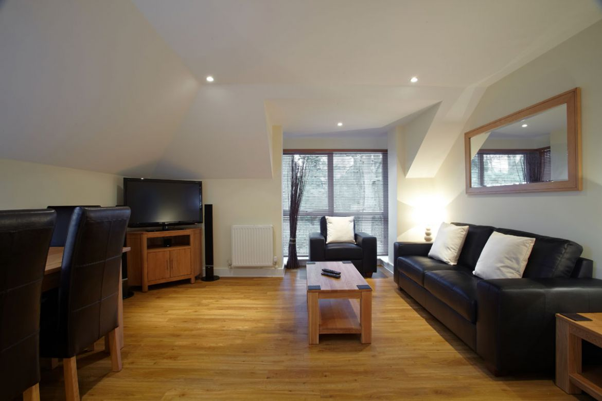 Heavytree Court Serviced Apartments Poole, UK| Urban Stay