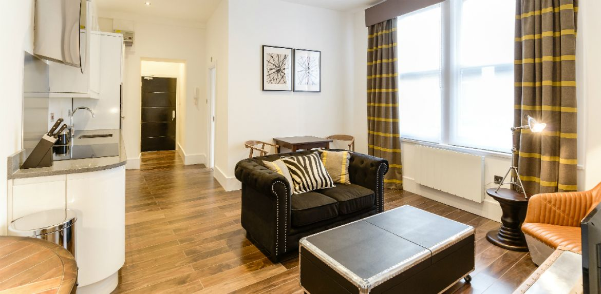 Ludgate-Square-Serviced-Apartment-Blackfriars,-London-|-Urban-Stay