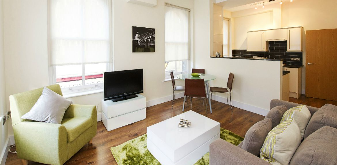 Spitalfields Apartments London City | Corporate Accommodation Spitalfields Market | London Serviced Apartments | Award Winning-Quality Accredited | BOOK NOW - Urban Stay