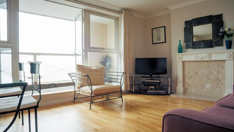 Cathedral-Lodge-Apartment---Clerkenwell-serviced-apartments,-London