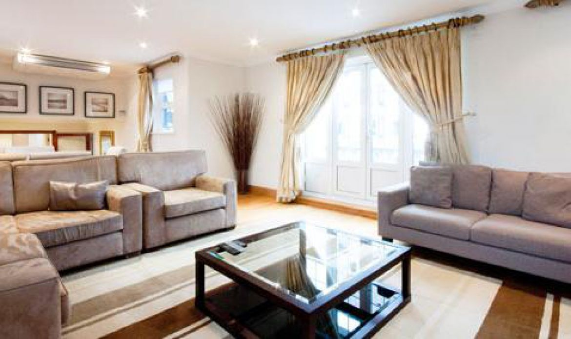Chesham Court Serviced Apartments Knightsbridge, London | Urban Stay