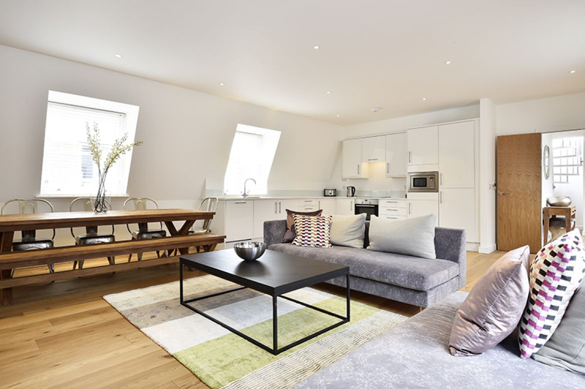 Luxury Serviced Apartments London Short Stay
