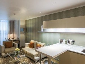 Luxury Serviced Accommodation London - Three Quays Serviced Apartments – Luxury Short Stay Apartments London – Pet friendly accommodation London - Urban Stay