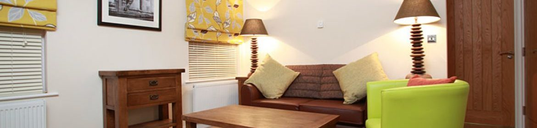 Serviced Accommodation Cheltenham, UK - Suffolk Road Apartments