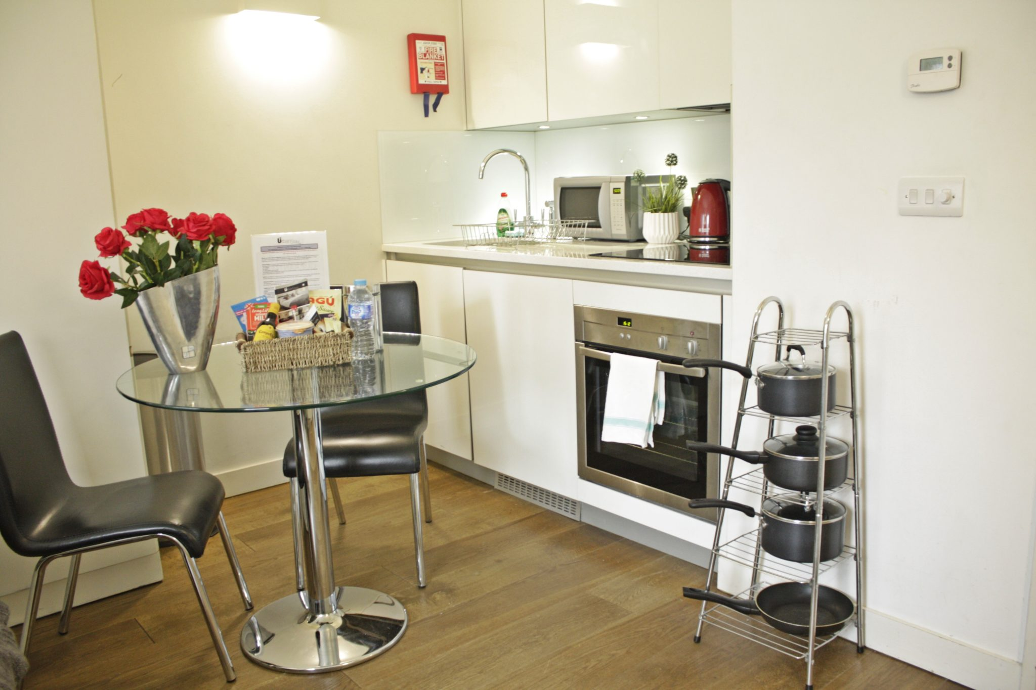 London City Apartments Liverpool Street | Urban Stay