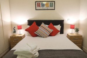 London City Apartments Liverpool Street - Corporate Short Stay Serviced Accommodation London - Urban Stay