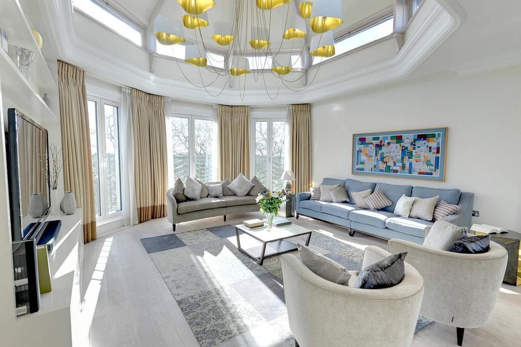 Luxury-Accommodation-Bayswater-London-Fountain-House-Serviced-Apartments-Near-Hyde-Park,-Kensington,-Paddington-Urban-Stay-5