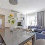 Luxury Knightsbridge Accommodation London Near Harrods, Hyde Park, Buckingham Palace Chesham Court Serviced Apartments Urban Stay 15