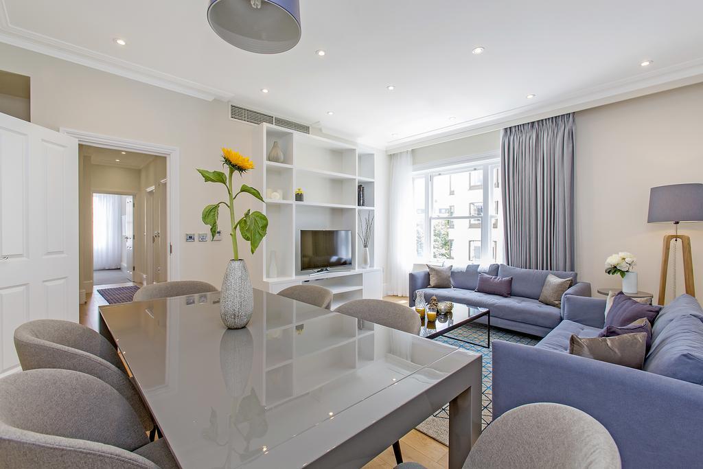 Luxury-Knightsbridge-Accommodation-London-Near-Harrods,-Hyde-Park,-Buckingham-Palace-Chesham-Court-Serviced-Apartments-Urban-Stay-15