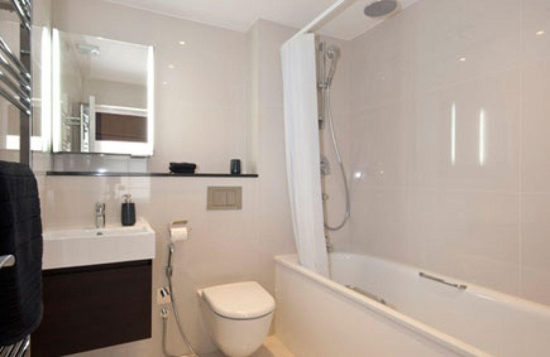Manson-Place-Short-Stay-Apartments-South-Kensington---Serviced-Accommodation-London---bathroom-3
