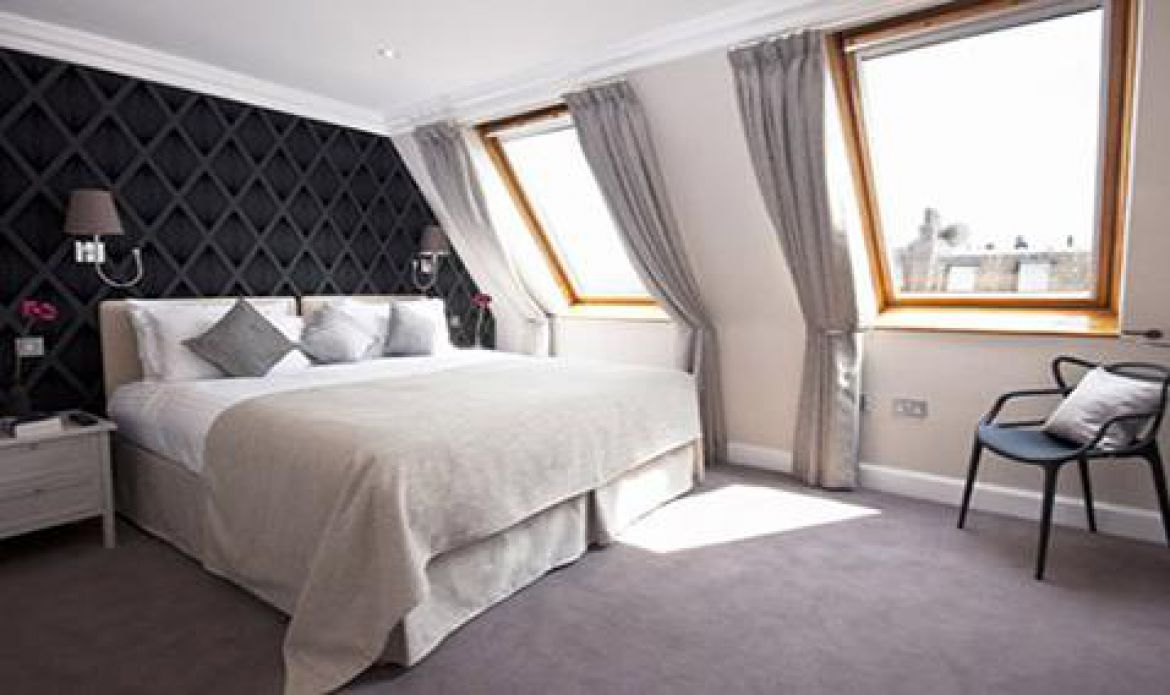 Manson-Place-Short-Stay-Apartments-South-Kensington---Serviced-Accommodation-London---bedroom-3
