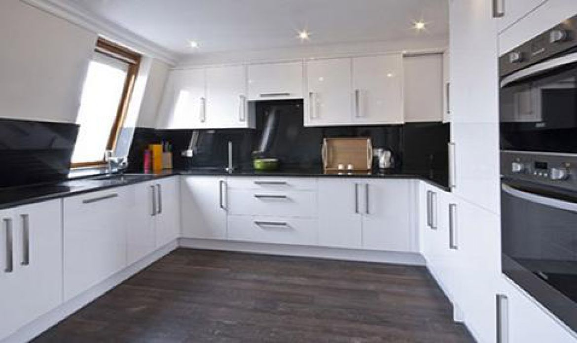Manson Place Short Stay Apartments South Kensington - Serviced Accommodation London - kitchen 2