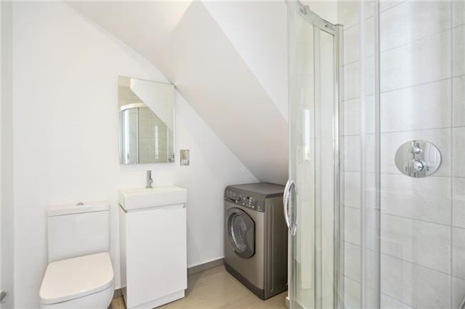 Notting Hill Apartments - Short Term Corporate Accommodation London by Urban Stay - Bathroom