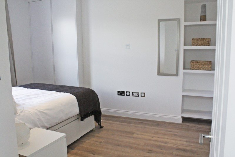 Notting Hill Apartments - Short Term Corporate Accommodation London by Urban Stay - Bedroom 34