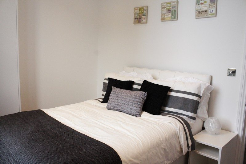 Notting Hill Apartments - Short Term Corporate Accommodation London by Urban Stay - Bedroom 56