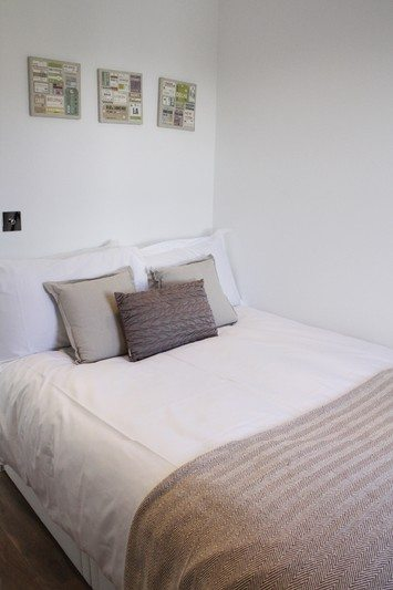 Notting Hill Apartments - Short Term Corporate Accommodation London by Urban Stay - Bedroom 67