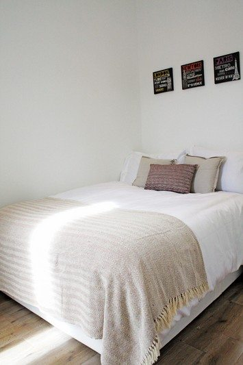 Notting Hill Apartments - Short Term Corporate Accommodation London by Urban Stay - Bedroom 9