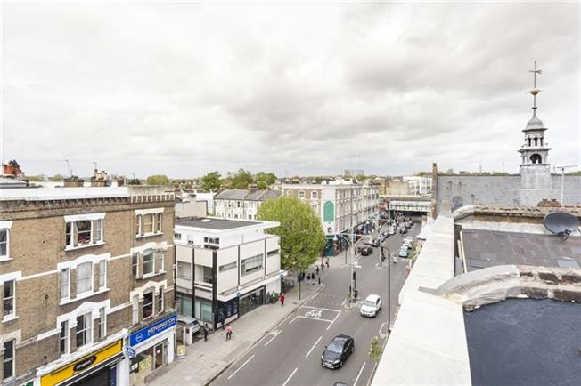 Notting Hill Apartments - Short Term Corporate Accommodation London by Urban Stay - View 2 (2)