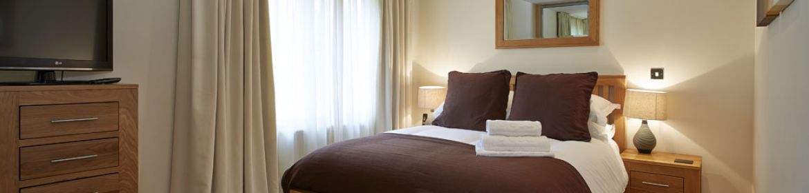 Pavilions Windsor serviced apartments UK - Urban Stay corporate accommodation