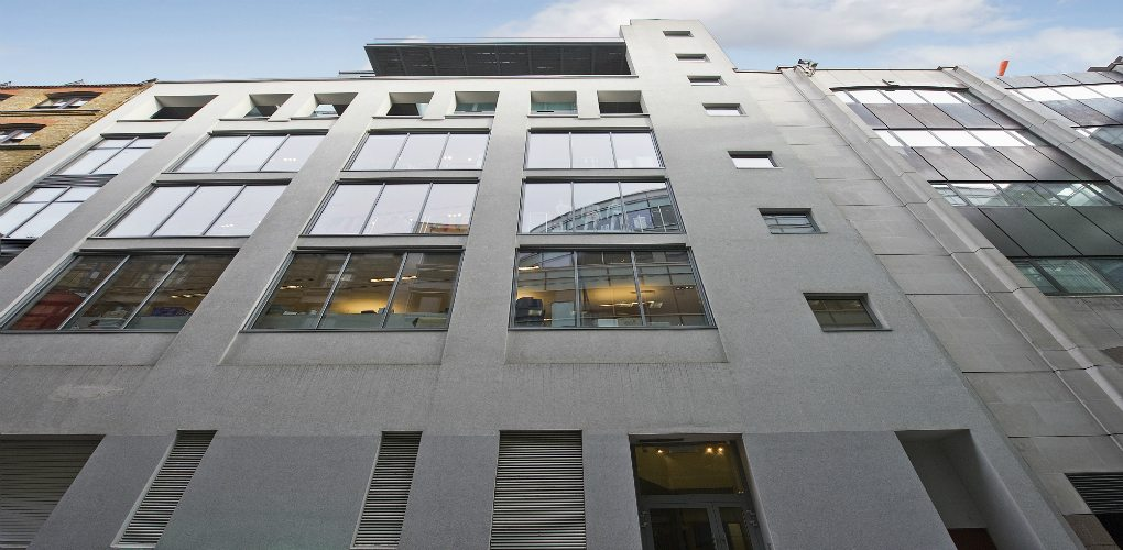 Saffron-Heights-Clerkenwell-Serviced-Apartments-London-Urban-Stay---Building-Exterior