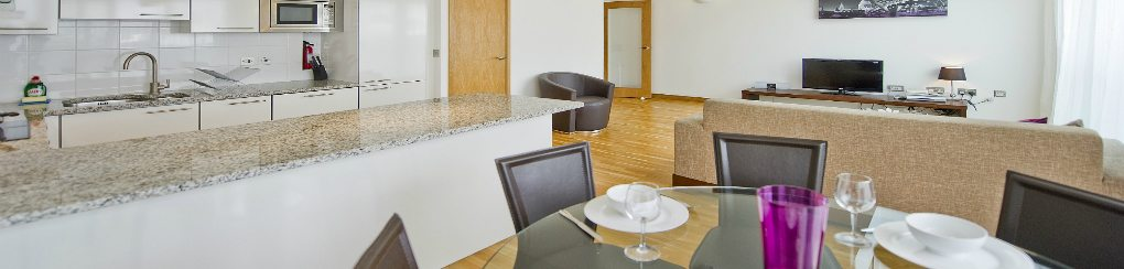 Saffron Heights Clerkenwell Serviced Apartments | London Corporate Accommodation