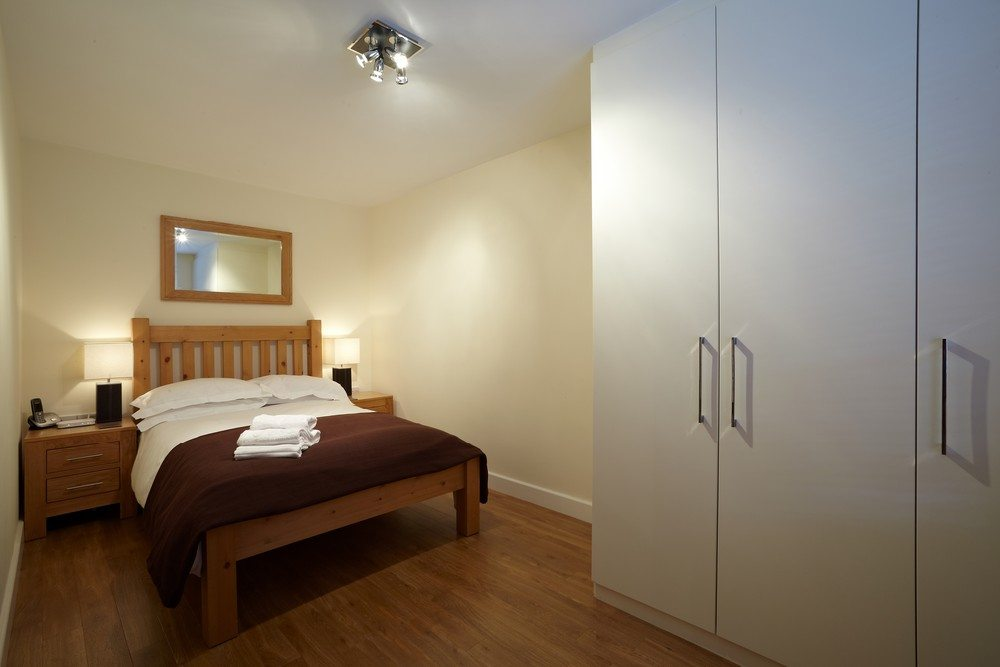 Serviced-Apartments-Bournemouth---Bedroom-in-Exchange-Buildings-Apartments---Urban-Stay