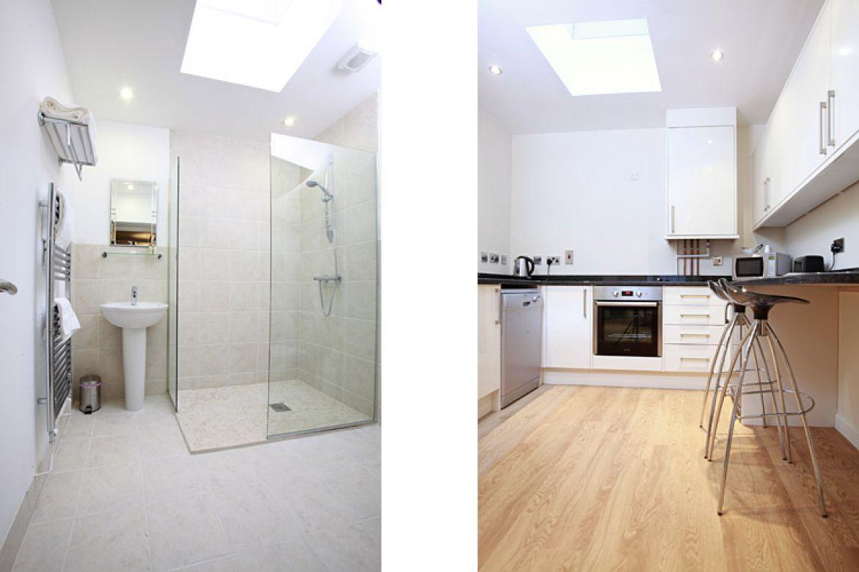Cheltenham serviced apartments suffolk road apartments - Tivoli kitchenware ...