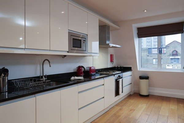 Vauxhall-Serviced-Apartments-South-London-Urban-Stay---Kitchen