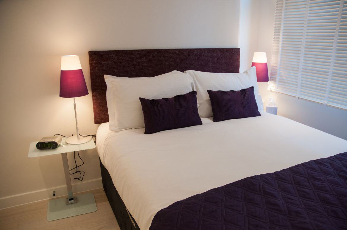 Bedroom-at-West-Street-Apartments---Corporate-Accommodation-Covent-Garden,-London-|-Urban-Stay