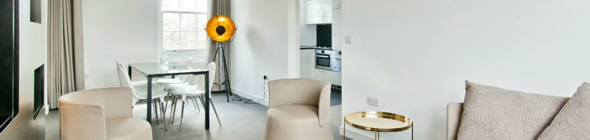 Hyde Park Serviced Apartments - Lancaster Gate Serviced Apartments - London | Urban Stay