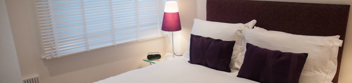 Corporate Accommodation Covent Garden - West Street Serviced Apartments | Urban Stay