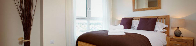 Skyline Plaza Apartments - Basingstoke Serviced Apartments, UK   Urban Stay
