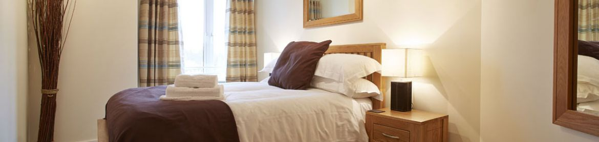 Burghley Court Serviced Apartments Maidenhead, UK | Urban Stay
