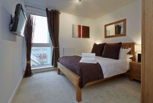Sapphire Court Self-Catering Accommodation - Southampton Serviced Apartments - Short Let Accommodation UK | Urban Stay