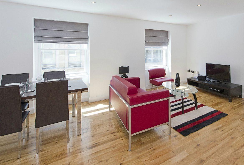 Serviced Apartments Southbank - London Bridge Corporate ...