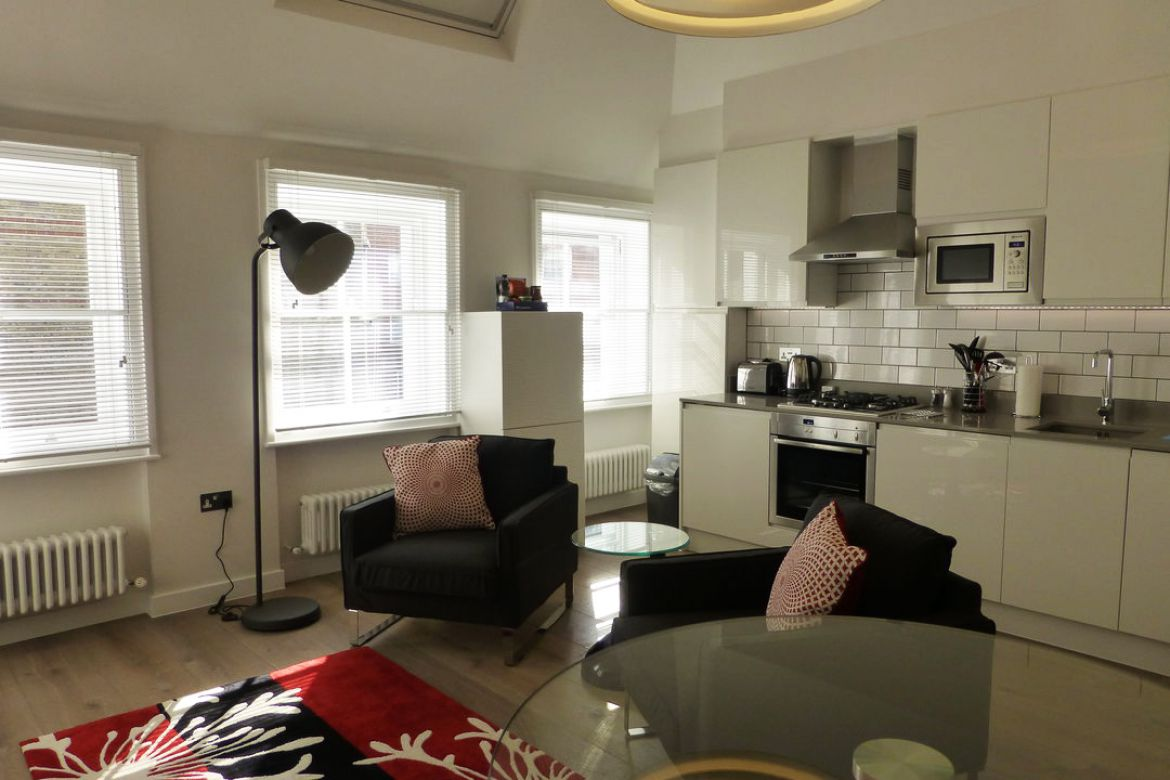 rose street serviced apartments covent garden london | urban stay