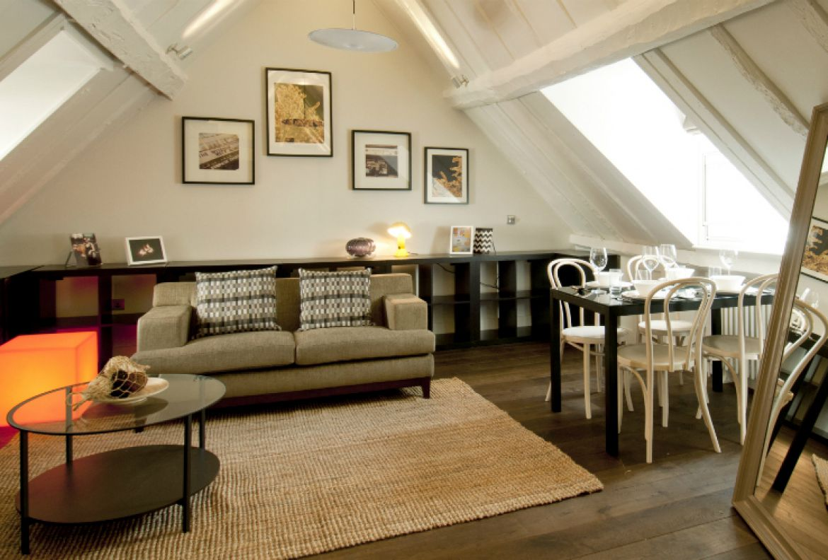 college hill serviced apartments bank city of london | urban stay