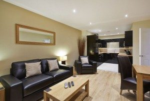 Woking Serviced Apartments - Short Let Accommodation Woking - Cheap Self-catering Holiday Accommodation UK – Best hotel alternative – Enterprise Place Apartments - Urban Stay