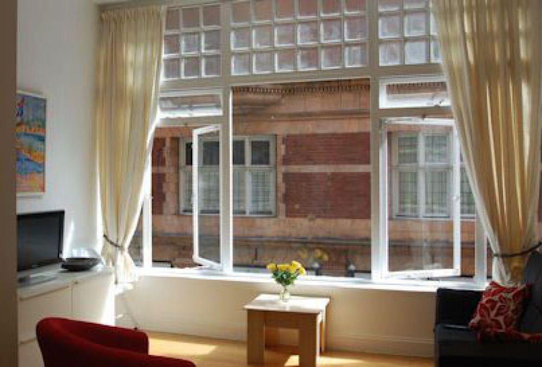 holborn apartments - short stay accommodation london | urban stay