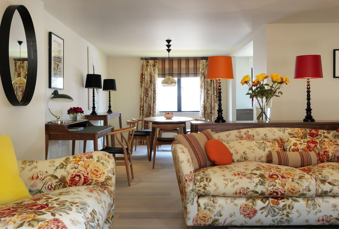 Knightsbridge Apartments - Urban Stay Serviced Apartments