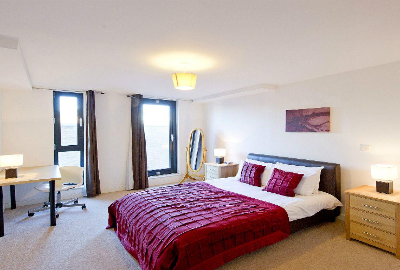 southbank serviced apartments london | urban stay accommodation uk