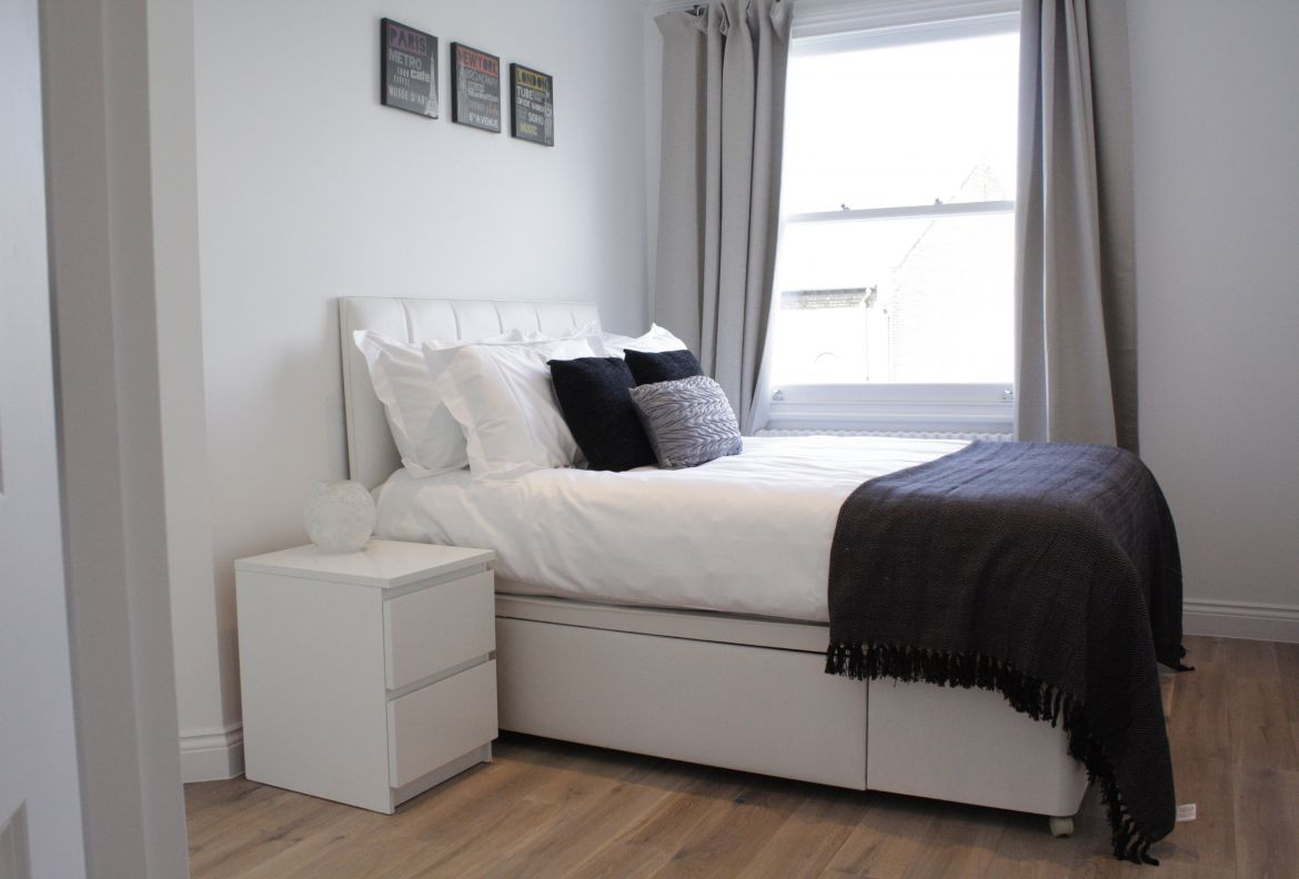Notting Hill Serviced Apartments - Notting Hill, London