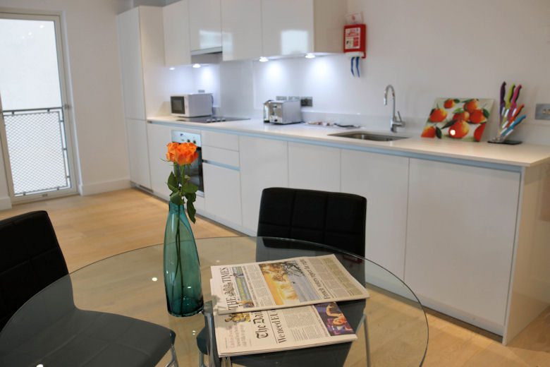Banyan-Wharf-Serviced-Apartments---Angel,-London
