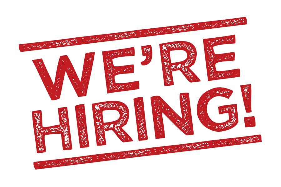 We're hiring | Urban Stay