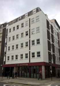 140 Minories Aldgate Serviced Apartments London City Short Stay Accommodation Urban Stay 2
