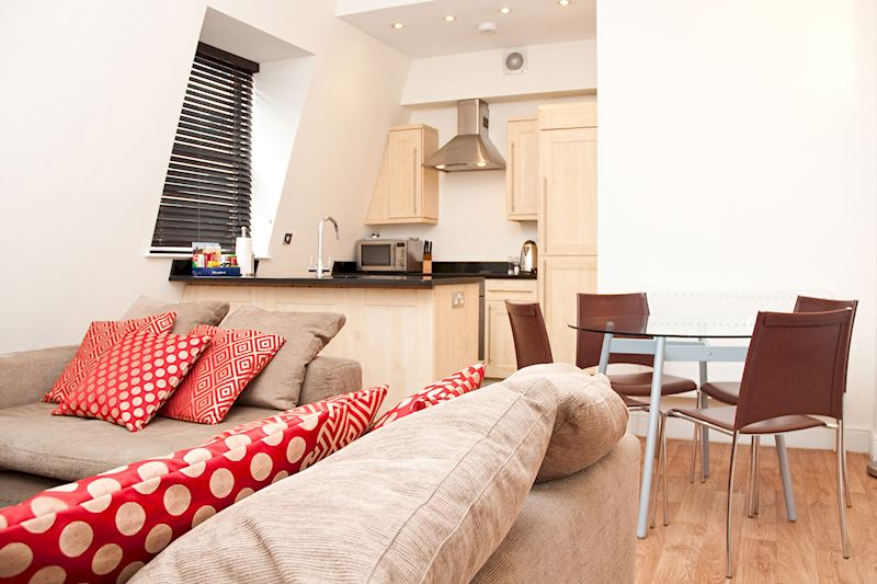 140 Minories Aldgate Serviced Apartments London City Short Stay Accommodation Urban Stay 20