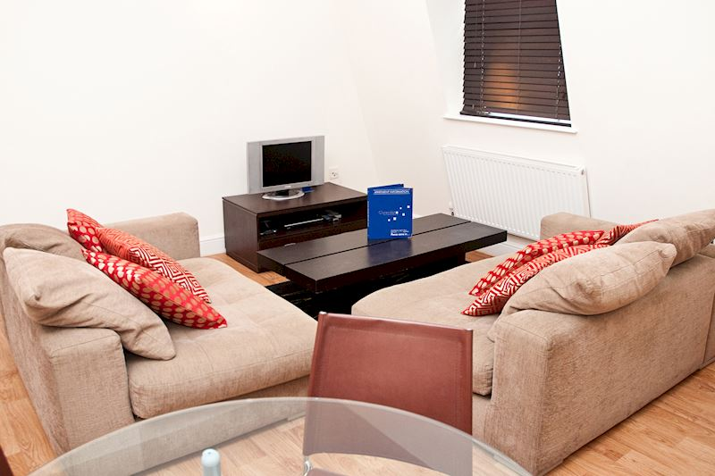 140 Minories Aldgate Serviced Apartments London City Short Stay Accommodation Urban Stay 21