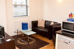 140 Minories Aldgate Serviced Apartments London City Short Stay Accommodation Urban Stay 22