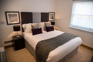 Marylebone Serviced Apartments - Marylebone, London