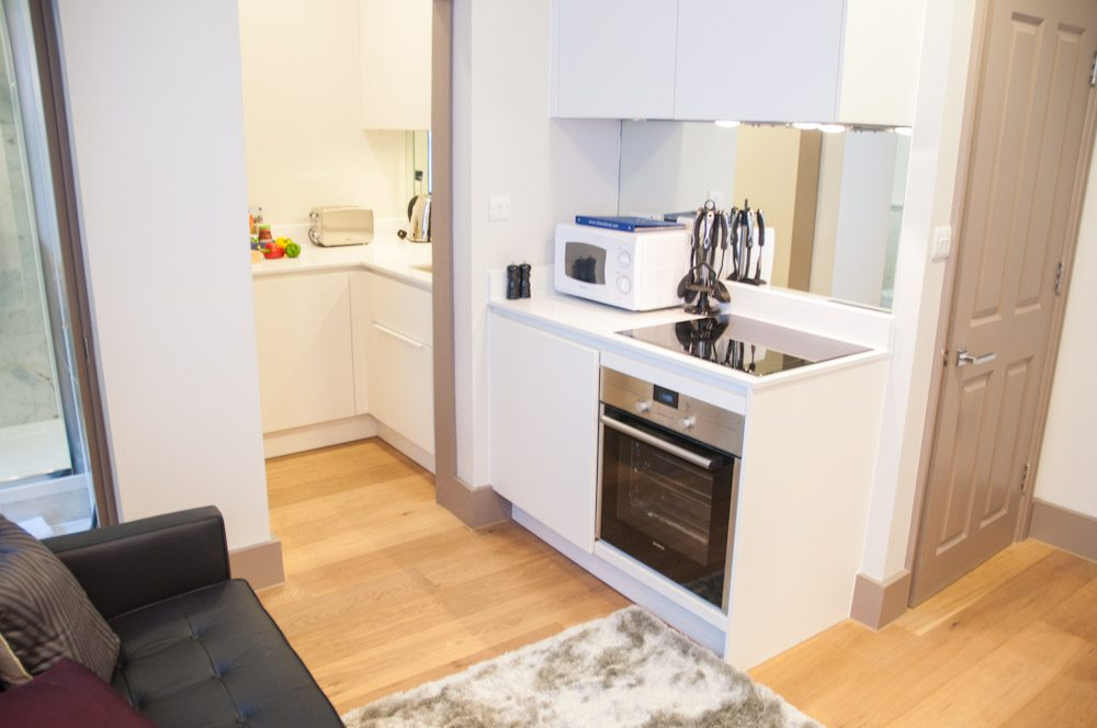 Cleveland Serviced Apartment Residences - Fitzrovia, London
